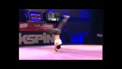 Breakdance Powermoves (откачени)!!!!!