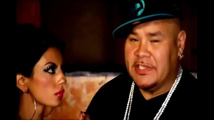 Hit!!2011!! Realiity in Tina Sugandh Feat. Fat Joe So Good [music Video]