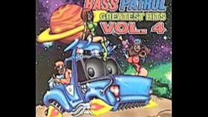 Vol.4 - Dj Fury - Bass National Anthem