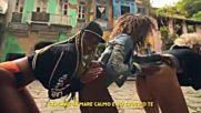 Takagi & Ketra - Amore e Capoeira ft. Giusy Ferreri Sean Kingston