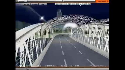 Bgf1 2008 Singapur - Dulichki Lap