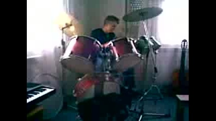 Барабаниста 3