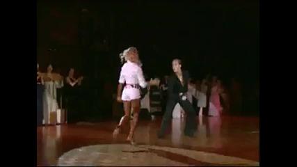 Riccardo Cocchi Yulia Zagoruychenko - Jive