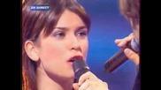 David Charvet Y Lucie Bernardonie - Je Te dedie