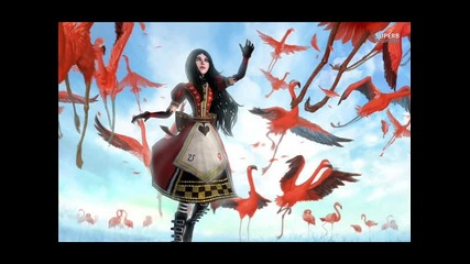 [ Gloomy soundtrack ] Alice Madness returns - Vale of tears