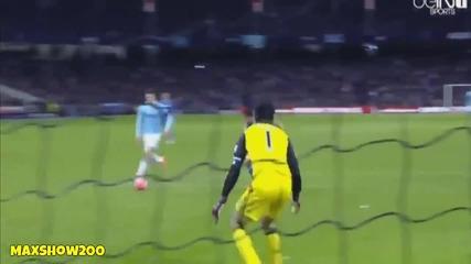 Manchester City vs Chelsea 2-0