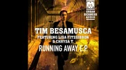 Tim Besamusca - Smoke (featuring Chrysa T)