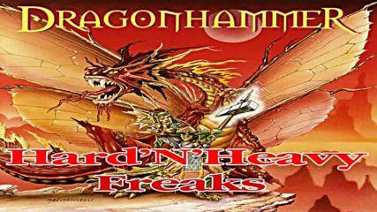 Dragonhammer - Legend