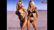 [53 min] Ibiza Summer Vibes Mix [part 1] By D. J. Vanny Boy ™