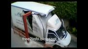 Лоши Катастрофи С Камиони
