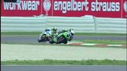 Ssp Race - Imola 01.04.2012