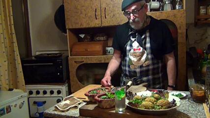 """Тази неделя - Гъбофен (рецепта от ютюб канала на """"Така готви ПАПА"""")"""