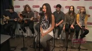 Selena Gomez-who says (radio disney)