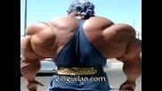 Gigantically Man