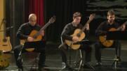 Малка нощна музика, K 525 Allegro - К.а.к (китарен ансамбъл Кода)