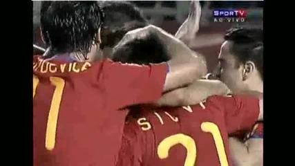 David Villa Im Ready For Barcelona