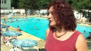 Откритите басейни в София - изрядни в началото на сезона