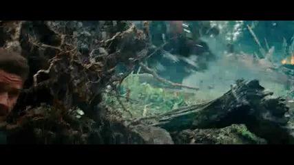 Епично кино - * Трансформърс: Отмъщението *