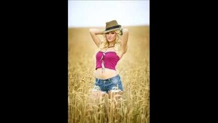 New!!! Кристина - Закъсняла любов 2012