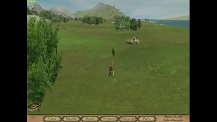 mount and blade ep.2 част 2