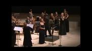 Веселина Кацарова - Ферандини - Il Pianto di Maria