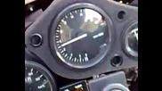 Honda Cbr 250rr 20 000rpm