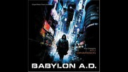 Babylon A.d Intro Soundtrack