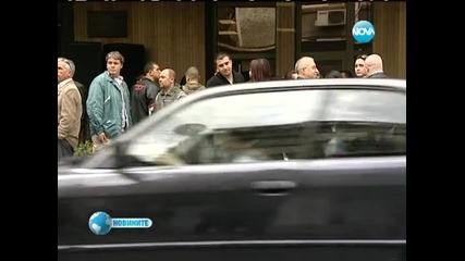 Коалиция Сдс откри предизборната си кампания в София