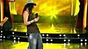 Кали 4 - 4 - 2 (ремикс) В Шоуто На Азис.