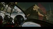 Mat Zo feat. Linnea Schossow - The Sky ( Official Video)