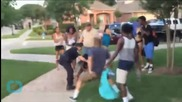 Texas Pool Party Incident Exposes McKinney's Housing Segregation Battle