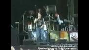 Korn - Blind (with Matt From Trivium)