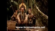 Реклама На Радио - Индианско Cd