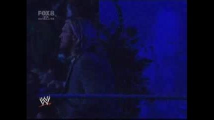 Undertaker(гробаря) Прецаква Острието