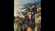 Naruto and Hinata/sasuke and Sakura/what hurts the most - lyrics