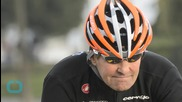 Kerry Breaks Leg in Bike Crash; Ends Overseas Trip Early