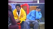 Big Brother 4 [26.09.2008] - Част 3