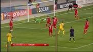 Казахстан 0 - 1 Турция ( Квалификация за Европейско първенство 2016 ) ( 12/06/2015 )