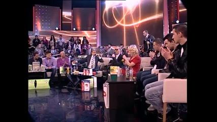 Saban Saulic i Sasa Matic - Samo za nju - (live) - Prevod