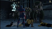 Ultimate Spider-man - 2x25 - Return of the Sinister Six