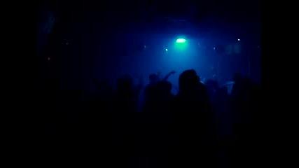 Headhunterz - Forever Az One (live)