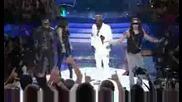 Black Eyed Peas - I Gotta Feeling Live at Teen Choice Awards 2009