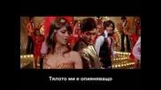 Превод Om Shanti Om - Dhoom Taana