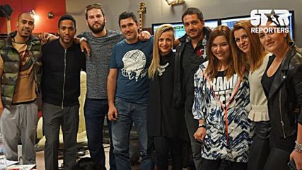 LaTiDa за Евровизия и Лили Иванова