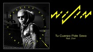 Wisin - Tu Cuerpo Pide Sexo ft. Zion ( Audio ) + Превод