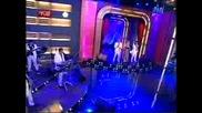 Кристали В Шоуто На Азис 2