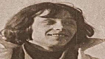 Miroslav Dudáček--černé Oči Máš Jen Jednou 1978