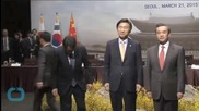 South Korea, China and Japan Revive Talks After Historical, Territorial Disputes