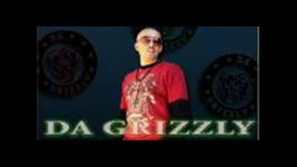 exclusive:da Grizzly Feat. Lola - I Know You See Me