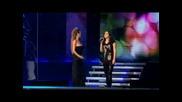 Глория ft. Симона -имам нужда от теб Fan video